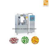 Máquina de embalagem de preenchimento de cápsulas Njp-2000c
