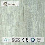 Pavimento di legno di lusso dell'interruttore di sicurezza del vinile di sguardo