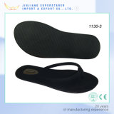 Les bascules électroniques de Madame Flat d'EVA, poussoir de bascules électroniques de femmes de mode chausse le doux et confortable