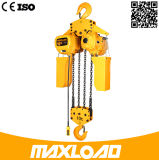 10t tipo fisso gru Chain mobile