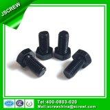 Hex Kopf-Maschinen-Schrauben der Elektrophorese-M5 für Verkauf