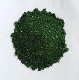 صبغ أساسيّ أساسيّ اللون الأخضر 4 مجوهر دهنج اللون الأخضر