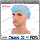 Zahnmedizinische medizinische Ce/ISO chirurgische Bouffant Wegwerfschutzkappe