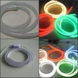 50m/Roll esterno impermeabile 2835 una flessione al neon 120V 230V dei 5050 LED