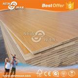 Melamin lamelliertes Furnierholz für Möbel-Dekoration