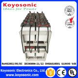 batterie profonde solaire de cycle de garantie de cycle profond de cinq ans de la batterie 12V 120ah