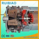 L'elevatore del motore della gru della costruzione parte il motore con l'iso del Ce
