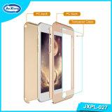 Prezzo di fabbrica caso pieno del corpo del buon coperchio protettivo del telefono da 360 gradi per il caso di iPhone 7plus/iPhone 7