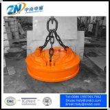 Tipo rotondo separatore elettromagnetico di estrazione mineraria per ferro Mc03-60L