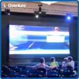 Grande LED scheda elettronica dell'interno di colore completo per i media di pubblicità