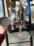 Machine électrostatique de peinture (matériel liquide de jet)