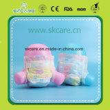 우수한 기저귀 누출 가드와 가진 도매를 위한 처분할 수 있는 아기 제품