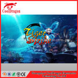 Король дракона машины видеоигры звероловства рыб сказания океана машины рыболовства видео-