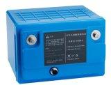 Bloco longo da bateria da bateria 12V 120ah LiFePO4 do Li-íon da vida de ciclo para solar armazenado