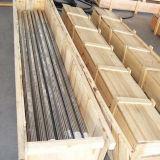 Barre carrée d'acier inoxydable - barre Bar-Steel de S/S