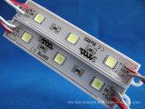 Hotsale 4 Spaanders 5054 Waterdichte LEIDENE van SMD gelijkstroom 12V Module