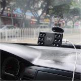 Заряжатель автомобиля самого нового способа беспроволочный для мобильного телефона, стандарта Qi