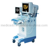 B Model Ultrasound Scanner con alta calidad (QDMH-MQ-001A)