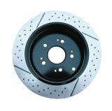호주 Market를 위한 우수한 Dba Brake Rotors