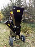 Fuente directa de madera de la fábrica de máquina de la herramienta de jardín de la alta calidad que saltara con alta calidad