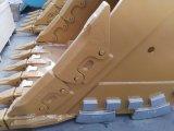 Haltbare Cat330 Wanne Catpillar Zubehör-Wanne des Exkavator-1.4cbm felsige
