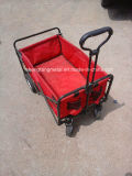Wagon d'profilatura con Telescope Handle