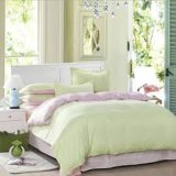 Jogos e Comforter elegantes da cama do projeto o mais atrasado