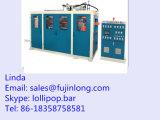 Plastikplatten-Herstellung-Maschine mit hydraulischem oder Nocken-System