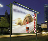 매체를 인쇄하는 게시판 PVC 기치 물자 UV 넓은 체재 물자 광고 방송
