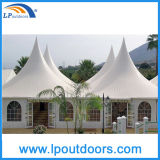 Qualitäts-Hochzeitsfestgazebo-Pagode-Festzelt-Zelt