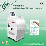 4 Filters IPL Hair Removal Machine N8-Amyni를 가진 큰 Spot