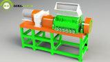 Dura-Déchiqueter le pneu environnemental de qualité réutilisant la ligne (TR1740)