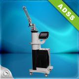 Pele fracionária do laser do CO2 de ADSS que Resurfacing o equipamento da beleza (Fg 500)