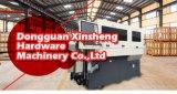 Befestigungsteil-Industrie automatischer Draht-verbiegende Maschinerie CNC-3D