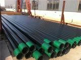 Kohlenstoffstahl-Affen-Gefäß-Öl-Gehäuse-Rohr API-5CT P110 nahtloses