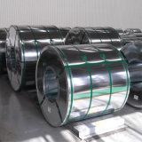Zero катушка гальванизированная блесточкой стальная (окунутый горячий) от изготовления Китая