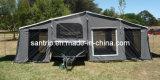 Ctt6008-B grösseres Wohnmobil-Schlussteil-Zelt mit entfernbarer Markise