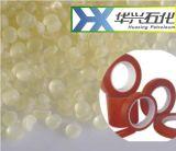 エヴァの熱い溶解の接着剤のための黄色い粒状C5石油の樹脂