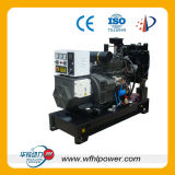 디젤 엔진 발전기 세트 Deutz/Stanmford 20-200kw