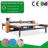 Einzelne Nadel-steppende Maschine für Matratze