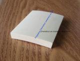 Поставщик вкладыша керамической плитки глинозема /Arc плитки глинозема 92% керамический изогнутый