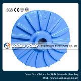 Части высокого насоса Slurry сопротивления износа сплава крома центробежного запасные подпирают вставку вкладыша плиты рамки вкладыша