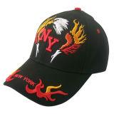 Gorra de béisbol bordada venta caliente Bbnw19