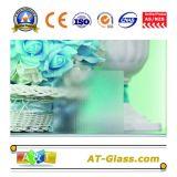 Glasglasfenster-Glas-gekopiertes Glas der möbel-3~8mmtoughened