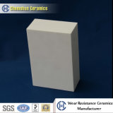 Chemshun Alumina Ceramic Tile Sheet mit Excellent Wear Resistance