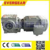 Reductor de velocidad helicoidal del engranaje de gusano de la serie S de Mtn/