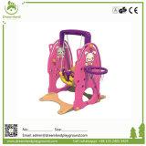 Umweltfreundliches preiswertes Plastikgroßhandelsplättchen für Kinder