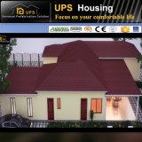 SGSが付いている既製のプレハブの家は証明した