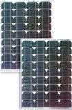 Mono comitato solare 50W di prezzi competitivi da vendere