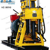 Hz-200yy Hydrualic Water Well Drilling Machine, Core Drilling Rig, et Construction Drilling Machine pour Drinking, Industry et Agricultural
